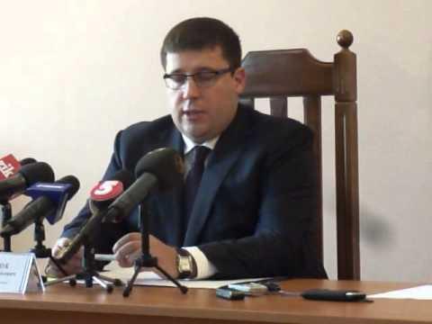 Прокурор Павлюк про корупцію