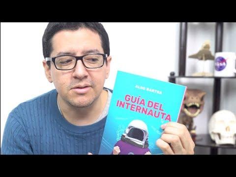 """De qué trata mi libro """"Guía del Internauta"""" y otras novedades"""