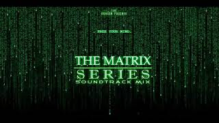 The Ultimate Soundtrack Mix: The Matrix Series (1 HOUR + OF EPIC MUSIC)