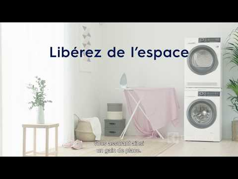 Kit de superposition Electrolux