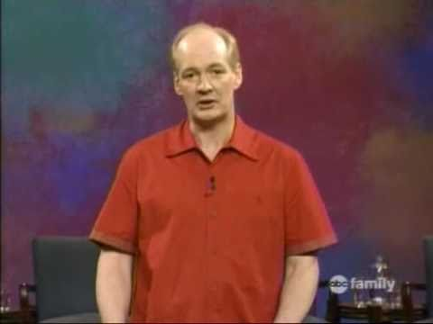 Whose line is it Anyways? (US) - Scenes from a Hat - Bald jokes - Its comedy !