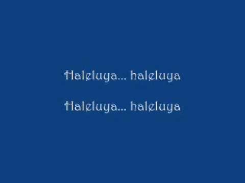 HALELUYA^