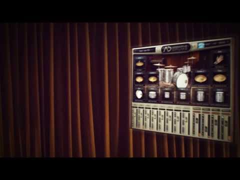 Vintage Dry ADpak and Dry Beats & Songs MIDI Pak