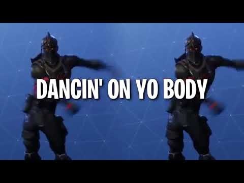 fortnight song