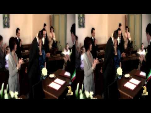 Tiziano & Elisa by weddinglions.com