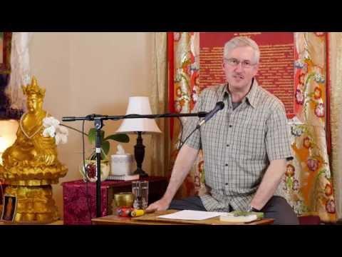 Don Handrick: Using Work as a Spiritual Path