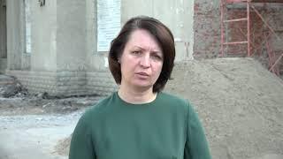 В Октябрьском округе Омска построят новую школу
