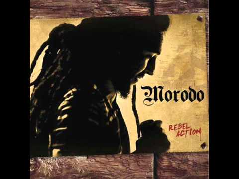 08 Amor sufrido - Rebel Action - Morodo Ft. Almirante