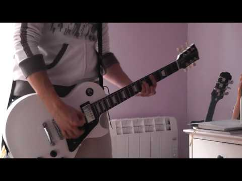 Vanilla Sky - Distance (Guitar Cover)