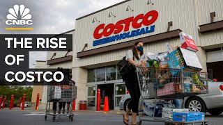 "How Costco Became A Massive ""Members Only"" Retailer"