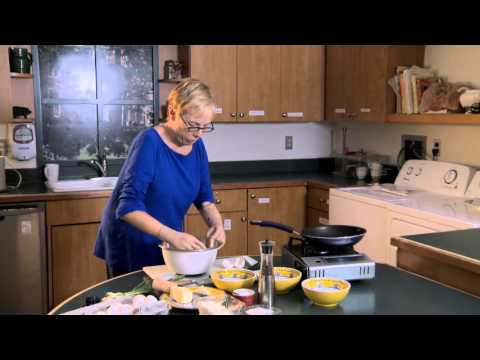 Cooking Tips for Upper-Limb Amputees
