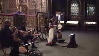 Mara Aranda - Sephardic Legacy at the Spanish Synagogue, Prague