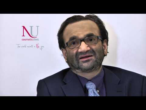 Dr Kunnure - Follicular Unit Transplantation Procedure (FUT) - Advanced Hair Transplant Procedure