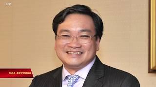 Đảng nhắm kỷ luật Hoàng Trung Hải (VOA)