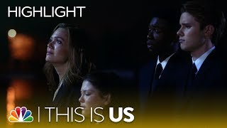 This Is Us - Jack's Tree (Episode Highlight)
