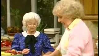 TVLand Awards 2008 - Golden Girls Tribute