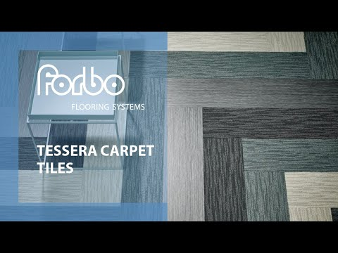 Forbo Flooring Systems Tessera Cloudscape UK