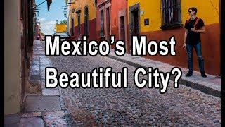 A Day in San Miguel de Allende — Mexico Travel Vlog #42