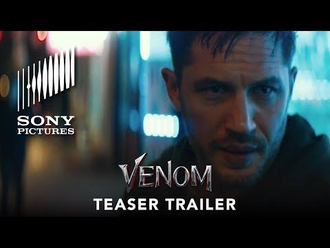 VENOM - Official Teaser Trailer