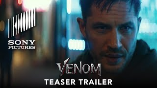 VENOM - Official Teaser Trailer HD