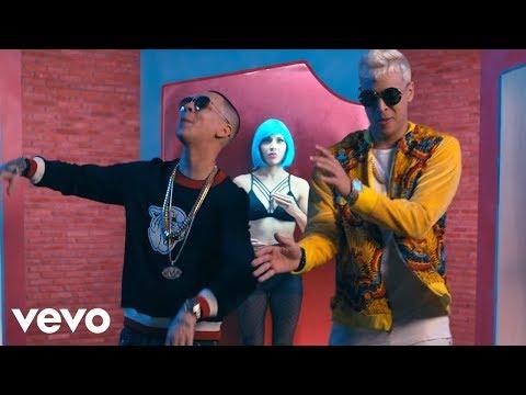 Trap Capos, Noriel - Soy un Puto (Official Video) ft. Baby Rasta