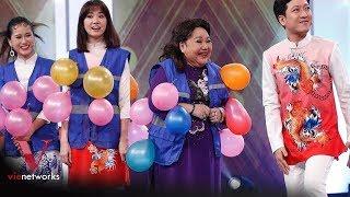 Trường Giang Chơi Xỏ Hari Won Và Bóc Phốt Nam Em Não Cá Vàng   Hài Trường Giang 2018