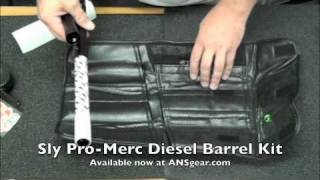 Ствол Sly Pro-Merc Diesel Barrel Kit Cocker