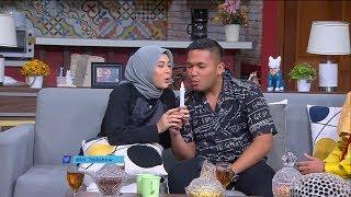 Recommend Souvenir Untuk Pernikahan Kesha Ratuliu dan Tunangannya
