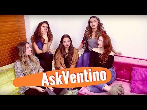 #AskVentino - Conozcan Más de Nosotras