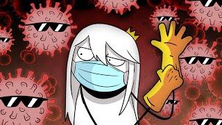 Lunatics during Quarantine