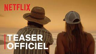 Outer banks 2 :  teaser VF