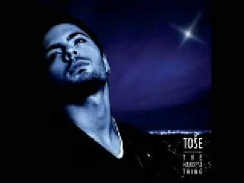 Tose proeski Dont Hurt The Ones You Love