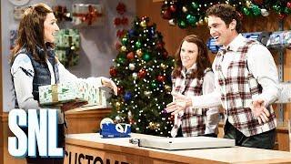 Gift Wrap - SNL