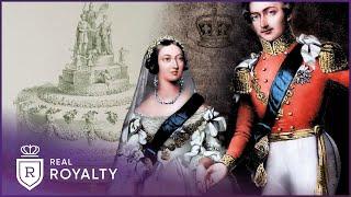 Extraordinary Royal Wedding Recipies | Royal Recipes | Real Royalty with Foxy Games