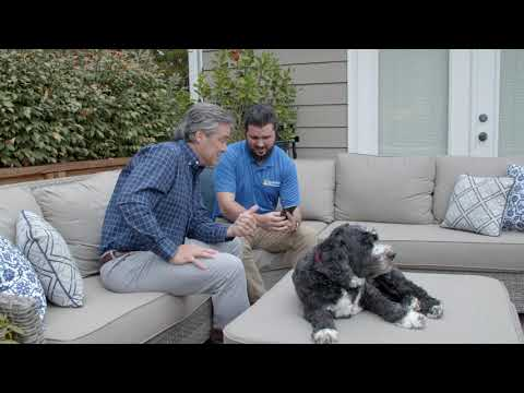 Invisible Fence offers the most premier dog fence on the market including professional installation, Perfect Start™ Plus Training and exclusive Boundary Plus® Technology