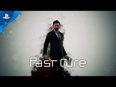 Past Cure Trailer