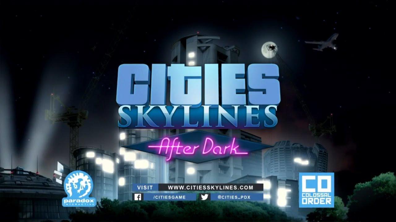 ► Cities Skylines - S01/E01 - Wie im echten Leben ◄ - Let's Play - Deutsch (HD+)