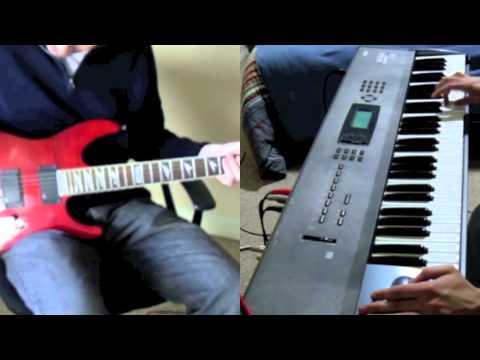 Sonata Arctica - San Sebastian (Original Version) Solo Cover