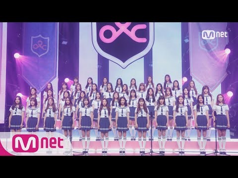 [Idol School - Pretty] Special Stage | M COUNTDOWN 170713 EP.532