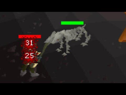 Single Player RuneScape - Vol 09