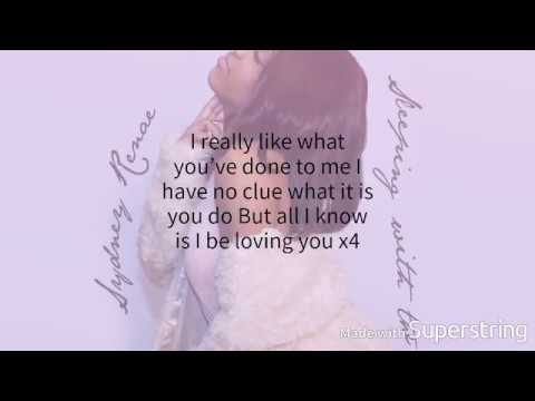 Sydney Renae - Into You Lyrics