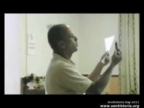 Mauro Biglino - Ciò che non ti aspetti dalla Bibbia (Parte 1)