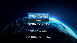 CS:GO - China Day 1 - IEM Sydney 2019 Closed Qualifiers