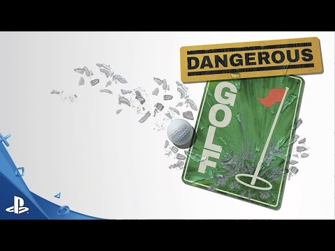 Dangerous Golf™ Trailer