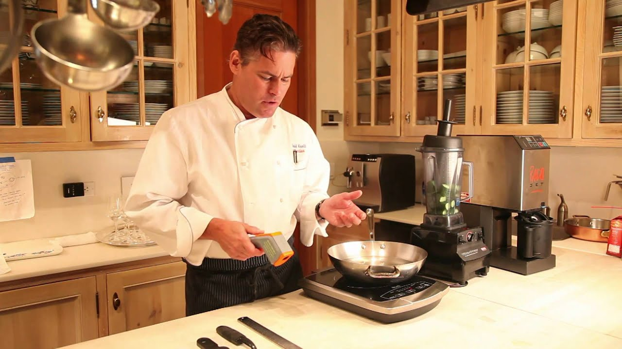 Chef Recommended Kitchen Gadgets: Favorite Tools, Gift