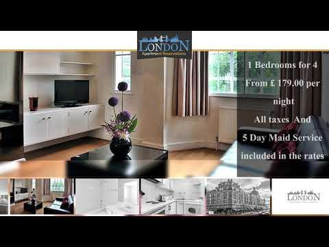 Chelsea Cloisters Apartments – Sloane Avenue, Chelsea