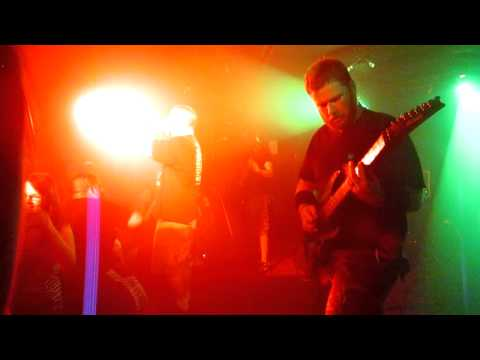 Vehemence - Spirit Of The Soldier LIVE