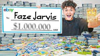 I Spent $30,000 on Pokémon Cards and WON