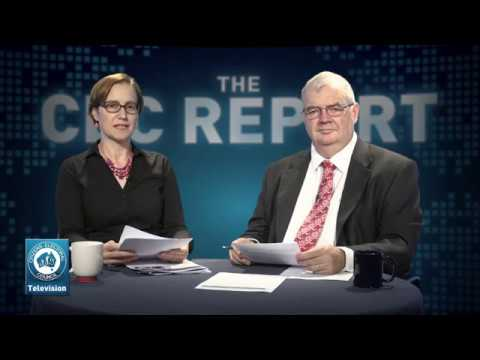 9 March 2018 - The CEC Report - Canary in mortgage mine just died / Australia takes the TPP poison