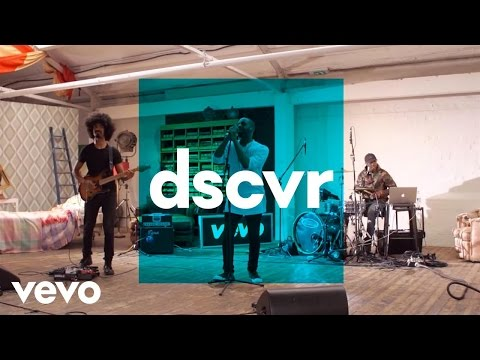Shakka - Say Nada - Vevo dscvr (Live)